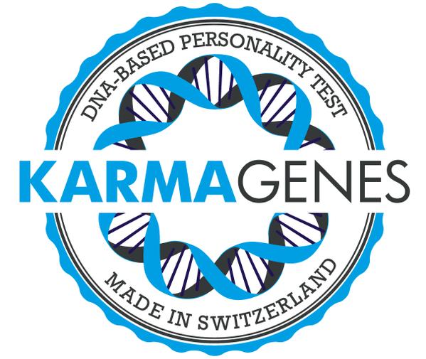 La startup Karmagenes développe un test ADN pour cerner 14 traits de personnalité