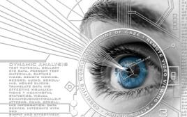 eye-tracking biometrie oeil