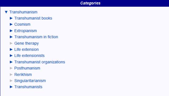 https://en.wikipedia.org/wiki/Portal:Transhumanism