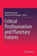Posthumanisme critique et futures planétaires
