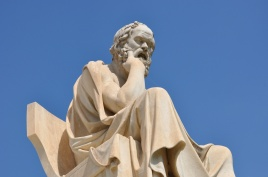 Socrates, philo