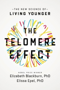 The Telomere Effect A Revolutionary Approach to Living Younger, Healthier, Longer by Dr. Elizabeth Blackburn, Dr. Elissa Epel A groundbreaking book coauthored by the Nobel Prize winner who discovered telomerase and telomeres' role in the aging process and the health psychologist who has done original research into how specific lifestyle and psychological habits can protect telomeres, slowing disease and improving life. Have you wondered why some sixty-year-olds look and feel like forty-year-olds and why some forty-year-olds look and feel like sixty-year-olds? While many factors contribute to aging and illness, Dr. Elizabeth Blackburn discovered a biological indicator called telomerase, the enzyme that replenishes telomeres, which protect our genetic heritage. Dr. Blackburn and Dr. Elissa Epel's research shows that the length and health of one's telomeres are a biological underpinning of the long-hypothesized mind-body connection. They and other scientists have found that changes we can make to our daily habits can protect our telomeres and increase our health spans (the number of years we remain healthy, active, and disease-free). THE TELOMERE EFFECT reveals how Blackburn and Epel's findings, together with research from colleagues around the world, cumulatively show that sleep quality, exercise, aspects of diet, and even certain chemicals profoundly affect our telomeres, and that chronic stress, negative thoughts, strained relationships, and even the wrong neighborhoods can eat away at them. Drawing from this scientific body of knowledge, they share lists of foods and suggest amounts and types of exercise that are healthy for our telomeres, mind tricks you can use to protect yourself from stress, and information about how to protect your children against developing shorter telomeres, from pregnancy through adolescence. And they describe how we can improve our health spans at the community level, with neighborhoods characterized by trust, green spaces, and safe stree
