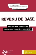 Revenu de base : comment le financer