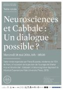 Neurosciences et Cabbale : Un dialogue possible